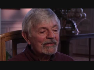 American Experience; Interview with Gordon Carey, 1 of 3