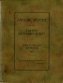 Annual Report of the County Agricultural Agent in Dodge County Minnesota 1924