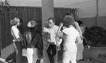 KGFJ soul caravan, Los Angeles, ca. 1973