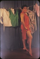 Price, Leontyne, as Bess in Porgy and Bess, musical composed by George Gershwin, libretto by DuBose Heyward and Ira Gershwin