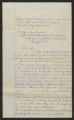 Reports of Principals, 1908