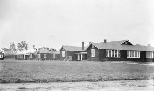 Coahoma County Training School