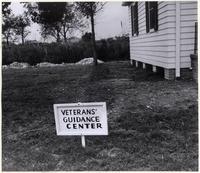 Dillard Veteran's Guidance Center