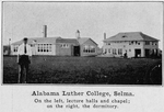 Alabama Luther College, Selma