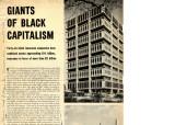 Giants of Black Capitalism