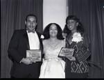 AKA Theta Alpha Omega awards presentation, Los Angeles, 1983