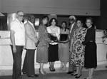 Howard Alumni, Los Angeles, 1987