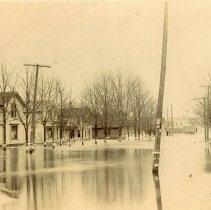 Great Flood Main Street View 2