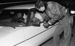 Field Sobriety Test, Los Angeles, 1985