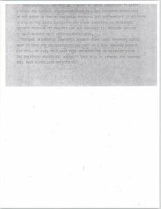News Script: Aid to Education Bill