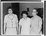 Spring renewal membership drive of the Baltimore Branch of NAACP, May 1970