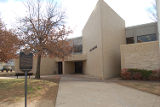 Silas H. Hunt Hall; Spaces and Faces: Namesakes at the University of Arkansas