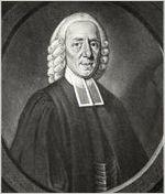 Johann Martin Boltzius (1703-1765)
