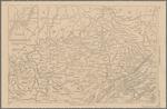 War map of Kentucky