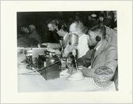 One of the first African American broadcaster to hit the Portland airwaves, February 1959