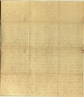 Letter from Charlotte to Samuel Cowles, 1836 May 10.