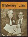 Minnesota Highways, August 1974