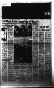 San Antonio Register (San Antonio, Tex.), Vol. [49], No. [34], Ed. 1 Thursday, November 29, 1984 San Antonio Register