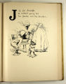 A coon alphabet (J)