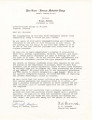 Letter from Jerry A. Tanton and C. K. Granade of Pine Grove Methodist Church in Carson, Alabama, to Governor-elect George C. Wallace in Clayton, Alabama.