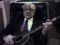 Video of Joe Rakestraw, Athens, Georgia, 1988 January 3-17