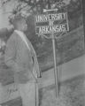 no title; Hunt, Silas, 1922-1949; Spaces and Faces: Namesakes at the University of Arkansas
