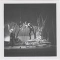 "Scene from Young People's Theatre production of ""Shiny Legs"" performed at Kingsbury Hall, University of Utah, December 4-5, 1959 [8]"