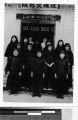Chinese postulants, Kaying, China, ca. 1934