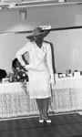 Lula Fields School of Modeling 19th Annual Luncheon, Graduation, Los Angeles, 1986