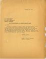 1960-11-28 Correspondence