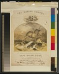 Sheet music cover collection (Library of Congress)