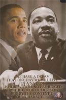 Barack Obama Inauguration Poster