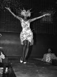 Circus Disco Fashion Show, Los Angeles, 1986