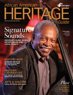 African American heritage guide