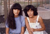 Doris Castro and Rachel Ruiz, Michelangelo Apartments