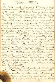 Thomas Butler Gunn Diaries: Volume 21, page 229, February 8-9, 1863