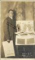 Albert Dunham, Sr.
