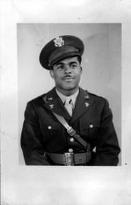 Lt. Col. Robert M. Hendrick, World War II