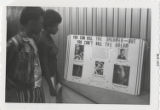 Civil Rights Movement exhibit