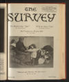 The Survey, August 10, 1918. (Volume 40, Issue 19)