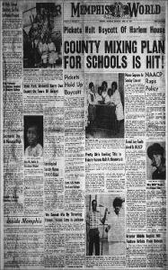 Memphis World, 1967 April 22nd