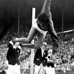 Alice Coachman: 1948 Olympics