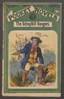 The Schuylkill rangers, or, The bride of Valley Forge: a story of 1777