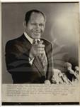 Thomas Bradley Elected Los Angeles Mayor