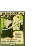 Swanee / music by George Gershwin; words by I. Caesar