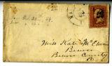 Civil War Letter 26