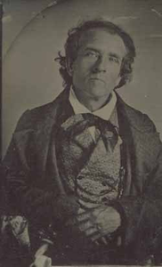 Theodore Dwight Weld