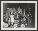 Portage Park (0147) Events - Holiday celebrations - Halloween, undated