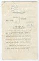 Court documents and briefs pertaining to United States v. George C. Wallace, Civil Action No. 63-255, United States District Court for the Northern District of Alabama, Western Division.