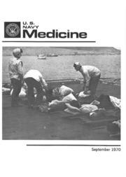 U.S. Navy Medicine Vol. 56 No. 3 September 1970